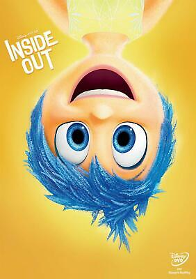 Inside Out (1 DVD) - Movie