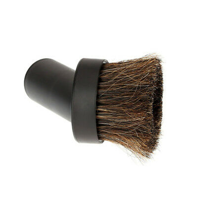 32mm Horsehair Vacuum Cleaner Dust Brush Head Fit Philips Electrolux Replacement