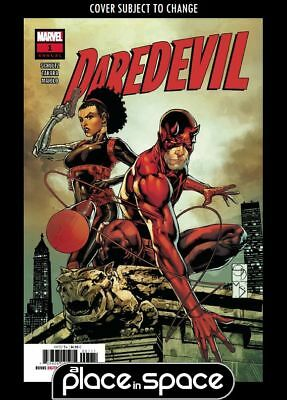 Daredevil Annual 2018 #1A (Wk35)