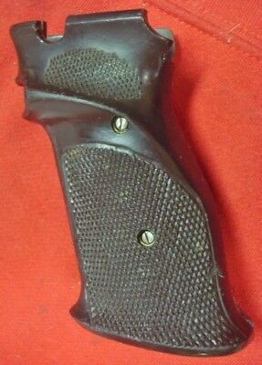 S&W MODEL 46 factory original grips Smith & Wesson Air Force Model Not  Model 41