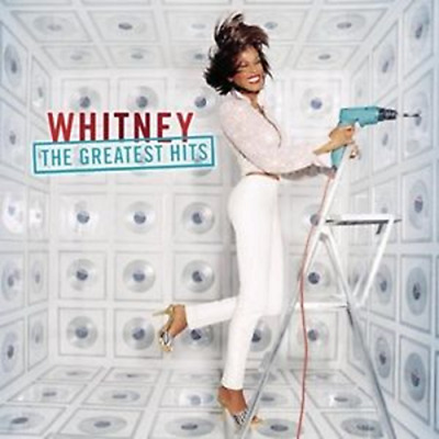 Whitney Houston: The Greatest Hits – 2 Cd Set, Best Of, Enrique Iglesias