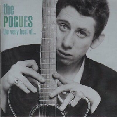 The Pogues: Very Best Of – 21 Track Cd, Greatest Hits, Dubliners