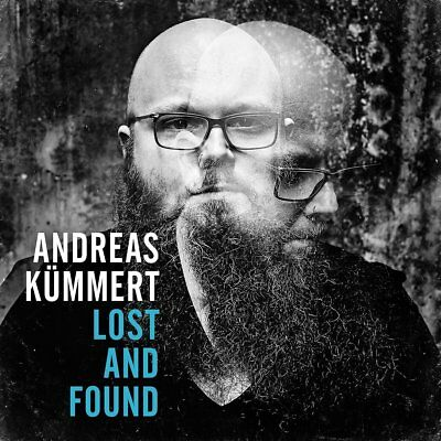 Andreas Kümmert - Lost and Found (2018) CD Neuware