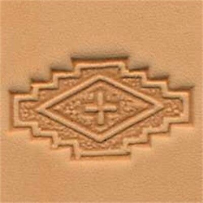 Stepped Square 3d Leather Stamping Tool - Craf Stamp 8848900