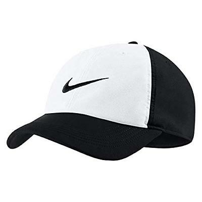 e1ec56da177 NIKE AEROBILL H86 Dri-Fit Adjustable Hat Cap Black White -  24.95 ...