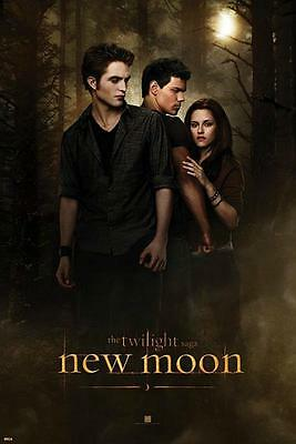 Twilight new Moon : One Sheet - Maxi Poster 61cm x 91.5cm new and sealed
