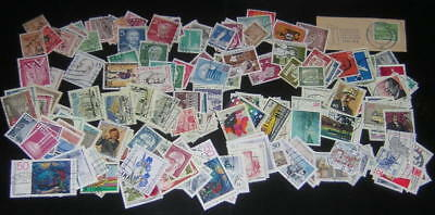 Berlin Collection 205 diff used stamps