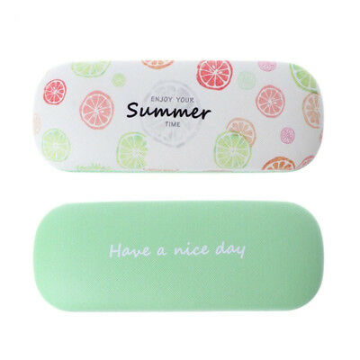 Back To Search Resultsapparel Accessories Eyewear Accessories Protable Fruit Sunglasses Hard Eye Glasses Case Eyewear Protector Box Pouch Bag