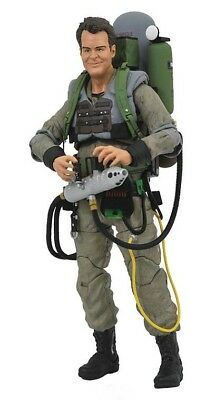 Ghostbusters Select Serie 8 Actionfigur: Slime-Blower Ray Stanz