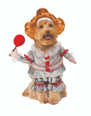 IT - Pennywise Dog Costume