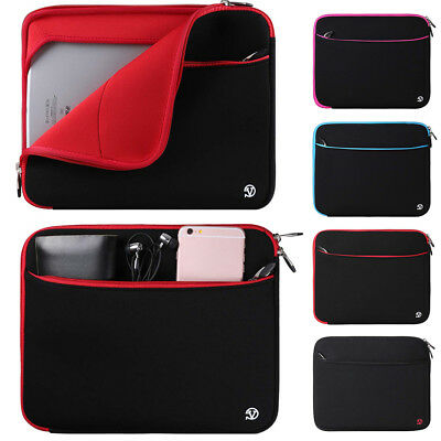 """VanGoddy Tablet Smart Sleeve Pouch Case Cover For 12.3/"""" Microsoft Surface Pro 6"""