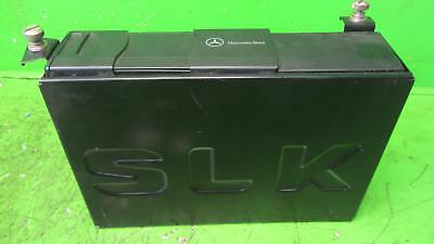 MERCEDES SLK CD Changer with bracket no Magazine  170 Series 96-04