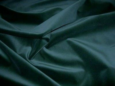 TEAL BLUE Cotton Velvet  UPHOLSTERY  fabric
