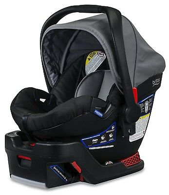 Britax B-Safe 35 Infant Car Seat Baby Child Safety Dove NEW 2018