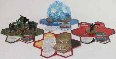 WOTC HeroScape Loos Wave #11 - Champions of the Forgotten Realms - Glaun Bo NM