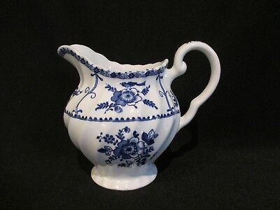 Johnson Brothers - INDIES BLUE - Creamer