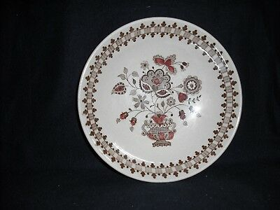 Johnson Brothers - JAMESTOWN BROWN - Coupe Soup Bowl