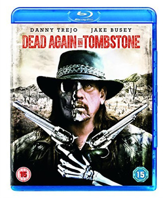 Dead Again In Tombstone (Bd) (Uk Import) Blu-Ray New