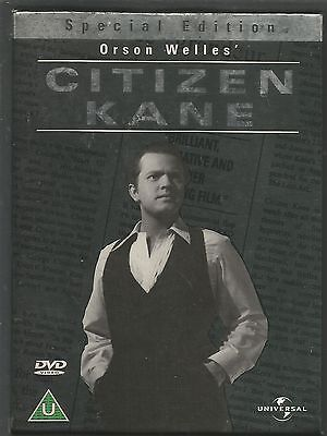 citizen kane film noir