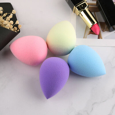 Professional Smooth Beauty Makeup Sponge Blender Flawless Foundation Puff Powder