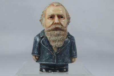 Harmony Kingdom / Ball Pot Bellys / Belly 'Johannes Brahms' #PBHBR2 New In Box