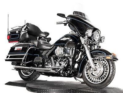 2009 Harley-Davidson Touring  2009 Harley Davidson Electra Glide Ultra Classic Peace Officer ABS Many Extras
