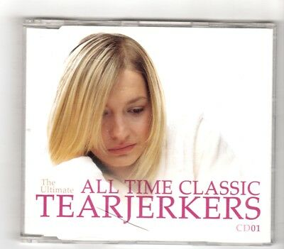 (II373) The Ultimate All Time Classic Tearjerkers CD 1, 15 tracks - 2004 CD