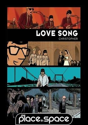 Love Song  - Hardcover