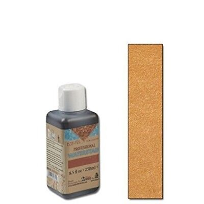 Tandy Leather Eco-flo Professional Gold Water Stain 8.5 Oz By Tandy - Ecoflo 85