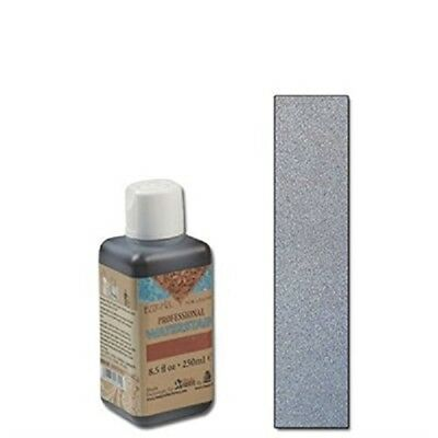 Tandy Leather Eco-flo Professional Silver Water Stain 8.5 Oz By Tandy