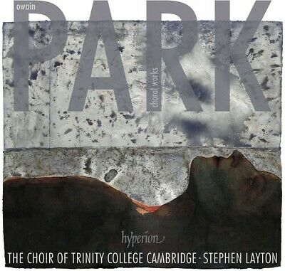 Choir of Trinity College Cambridge - Park: Choral Works [New CD]
