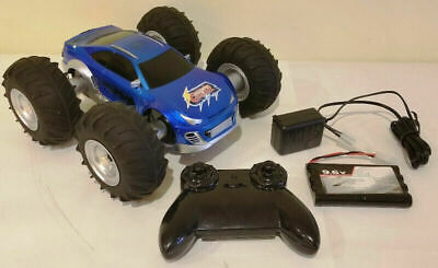 CYCLONE Remote Control Truck All Terrain Off Road Rechargeable RC Car Vehicle