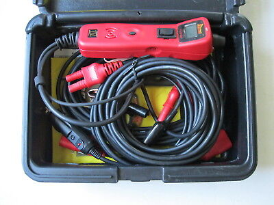 Power Probe III Circuit Tester PP319FTCRED