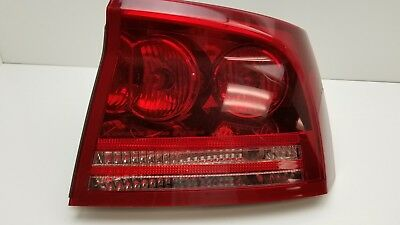 2007 Dodge Charger Oem Penger Factory Right Side Tail Light Embly Used