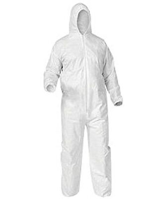 KleenGuard A35 Protection Coverall Paint, Auto Suits Size 4XL (Buy 1 Get 1 Free)