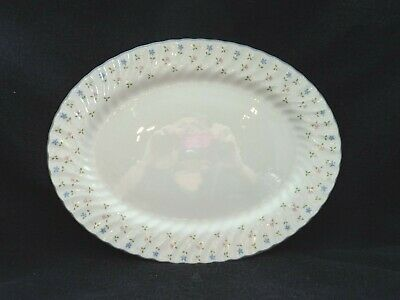 Johnson Brothers - MELODY - Oval Platter