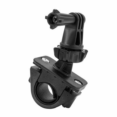 Bike or Motorcycle Handlebar Mount for GoPro HERO Action Cameras