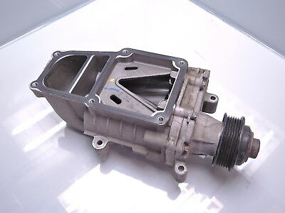 Mercedes W208 Clk 200K 163Ps Eaton Kompressor Lader 1110900980 (Lo64)