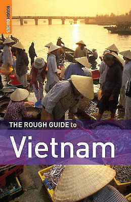 The Rough Guide to Vietnam (Rough Guide Travel Guides), Lewis, Mark, Emmons, Ron