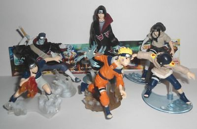 BANDAI // Naruto Ultimate Collection 2 mit BPZ // No.03D