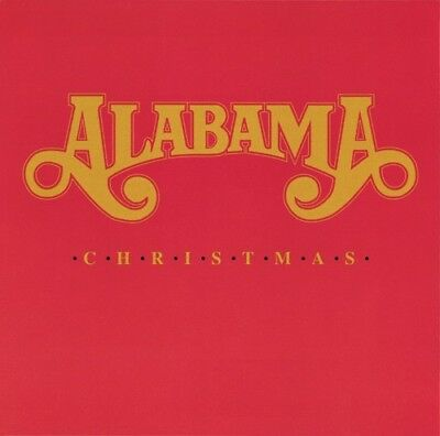 Alabama - Christmas [CD New]