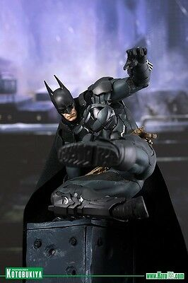 Kotobukiya DC Batman Arkham Knight Batman ARTFX+ PVC Statue New