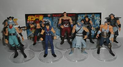 BANDAI // Fist of the North Star Part 1 mit BPZ // No.026A