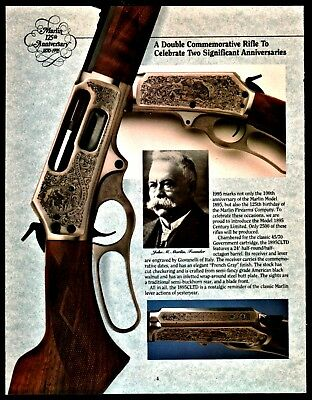 Marlin Model 39 Century Limited 22 Caliber Lever Action Rifle Owners
