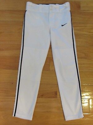 c872ee02d0730b NIKE VAPOR PRO Baseball / Softball Pants Piped YOUTH / Select your ...
