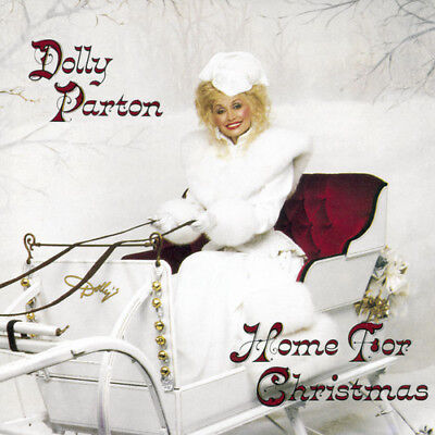 Dolly Parton - Home For Christmas [CD New]