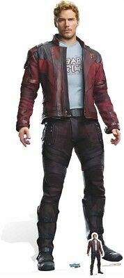 Guardians of the Galaxy 2 Pappaufsteller (Stand Up) - Peter Quill Starlord (185