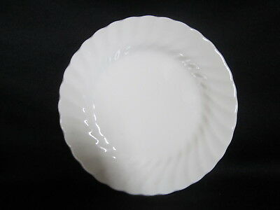 Johnson Brothers - REGENCY WHITE - Bread and Butter Plate