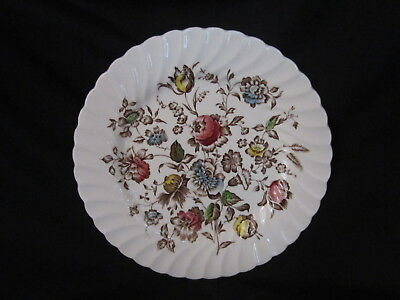 Johnson Brothers - Staffordshire Bouquet - Dinner Plate