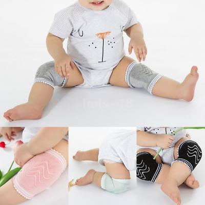 Children's Knee Protection Pad Anti-skid Protective Gear Baby Safety F1H5